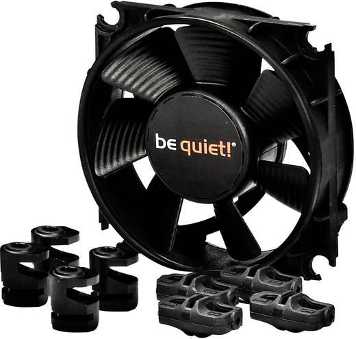 PC-Gehäuse-Lüfter BeQuiet BL061 Schwarz (B x H x T) 92 x 92 x 25 mm