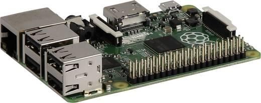 Raspberry Pi® 2 Model B 1 GB ohne Betriebssystem