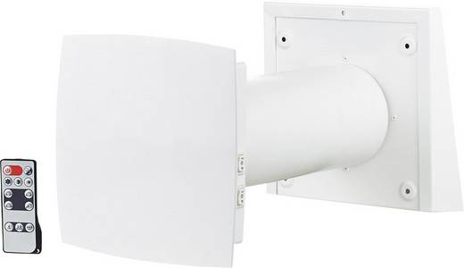 Lüftungsgerät mit Wärmerückgewinnung Einbau 24 m³/h SIKU Twin Fresh Comfo RA1-25 30469