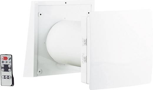 Lüftungsgerät mit Wärmerückgewinnung Einbau 54 m³/h SIKU Twin Fresh Comfo RA1-50 30468
