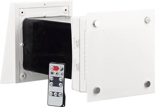 Lüftungsgerät mit Wärmerückgewinnung Einbau 53 m³/h SIKU Twin Fresh Comfo SA1-50 30470