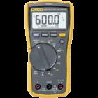 Fluke 117 Hand-Multimeter digital CAT III 600 V Anzeige (Counts): 6000
