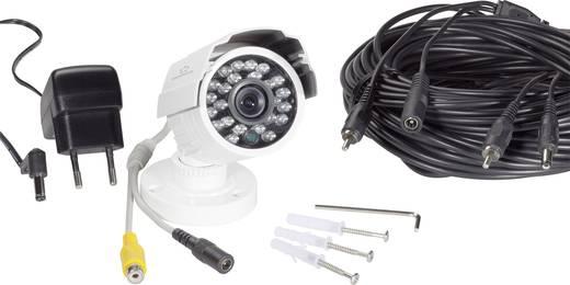 Analog-Überwachungskamera 1000 TVL Renkforce 1227480