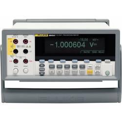 Digitálne/y stolný multimeter Fluke 8845A 2577352-ISO, Kalibrované podľa (ISO)