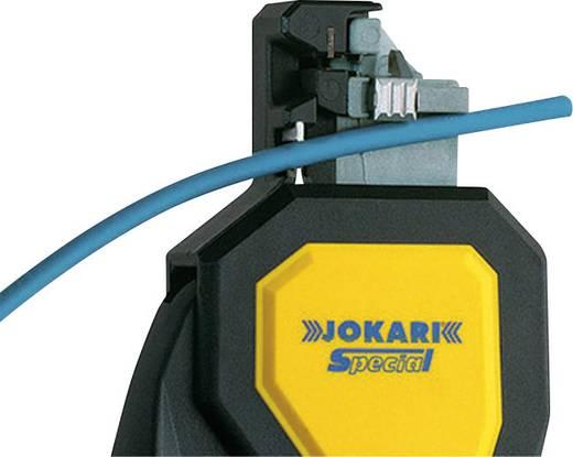 Automatische Abisolierzange Geeignet für CU-Leiter 0.5 bis 6 mm² 10 bis 20 Jokari 20060