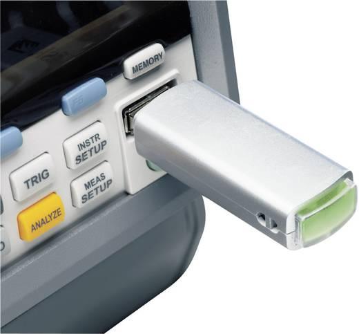 Tisch-Multimeter digital Fluke 8846A Kalibriert nach: Werksstandard (ohne Zertifikat) CAT II 600 V Anzeige (Counts): 20
