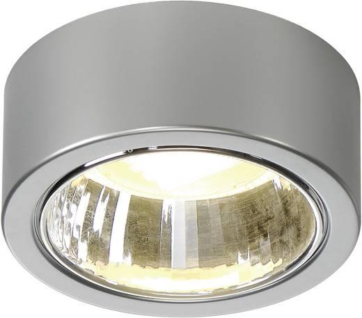 Deckenleuchte Energiesparlampe GX53 11 W CL 101 112284 Grau