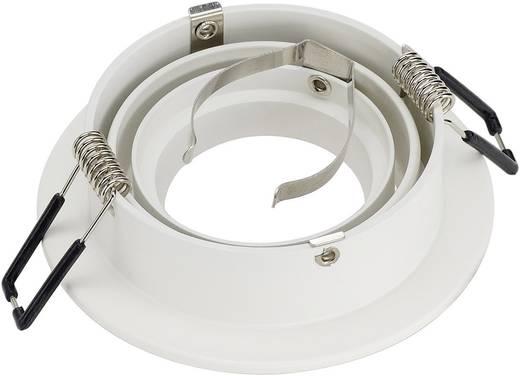 Einbauring Halogen GU10 50 W SLV 113510 New Tria Weiß