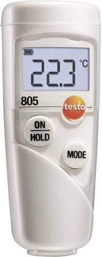 testo 805 Infrarot-Thermometer Optik 1:1 -25 bis +250 °C Kalibriert nach: ISO