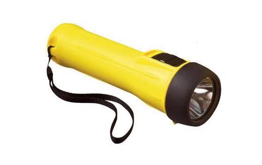 Taschenlampe Ex Zone: 1, 2, 21, 22 Wolf LYTS-30+ 70 lm