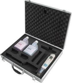 Sada pH metru testo Set 206-pH2, 0 - 14 pH