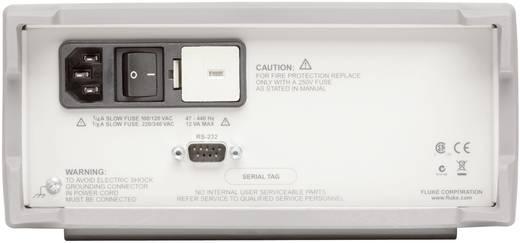 Fluke 8808A/SU Tisch-Multimeter digital Kalibriert nach: DAkkS CAT II 600 V Anzeige (Counts): 20000