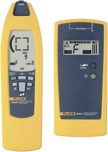 Fluke 2042 Leitungsmessgerät, Kabel- und Leitungssucher,