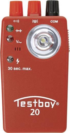 Testboy 20 Plus Multi-Tester 300 V