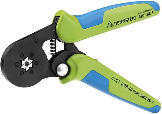 Crimpzange Aderendhülsen 0.08 bis 10 mm² Rennsteig Werkzeuge PEW8.86 610 186 3