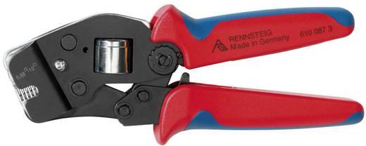 Crimpzange Aderendhülsen 0.08 bis 10 mm² Rennsteig Werkzeuge PEW8.87 610 087 3