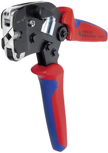 Crimpzange Aderendhülsen 0.08 bis 16 mm² Rennsteig Werkzeuge PEW8.88 610 088 3