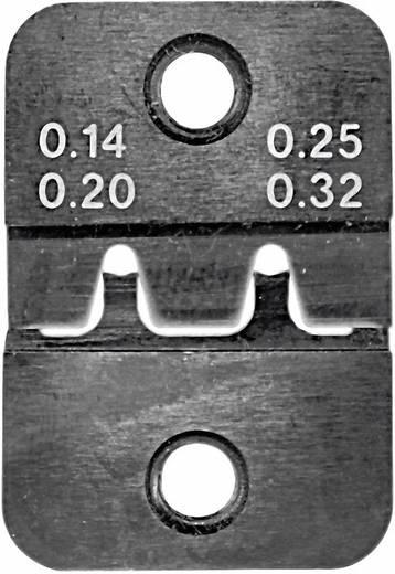 Crimpeinsatz D-Sub-Stecker HD 22 0.14 bis 0.35 mm² Rennsteig Werkzeuge 616 001 3 0 Passend für Marke Rennsteig værktø