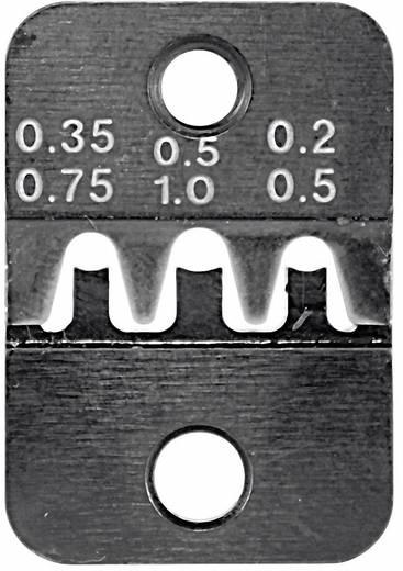 Crimpeinsatz Micro Timer 0.2 bis 1 mm² Rennsteig Werkzeuge 616 003 3 0
