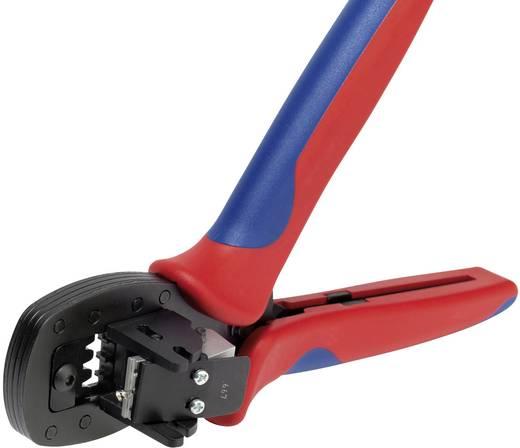 Crimpzange D-Sub-Stecker 0.03 bis 0.56 mm² Rennsteig Werkzeuge PEW6.667 616 667 3