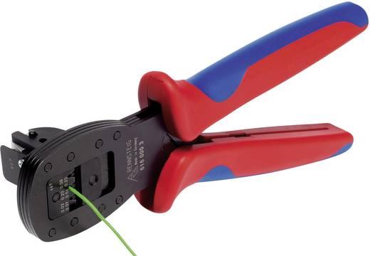 Crimpzange D-Sub-Stecker 0.03 bis 0.56 mm² Rennsteig Werkzeuge PEW6.667 616 667 3 1