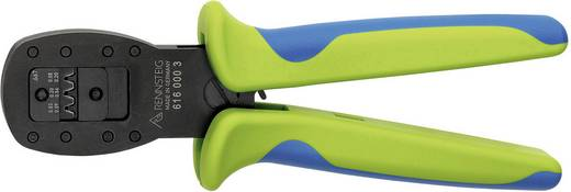 Crimpzange MQS-Stecker 0.25 bis 0.5 mm² Rennsteig Werkzeuge PEW6.682 616 682 3