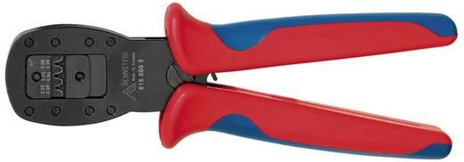 Crimpzange MQS-Stecker 0.25 bis 0.5 mm² Rennsteig Werkzeuge PEW6.682 616 682 3 1