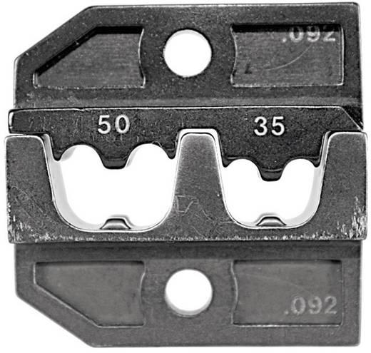 Crimpeinsatz Aderendhülsen 35 bis 50 mm² Rennsteig Werkzeuge 624 092 3 0 Passend für Marke Rennsteig Werkzeuge PEW 1