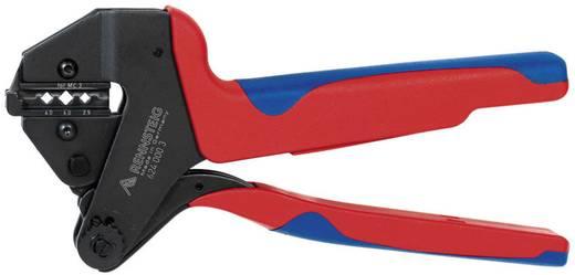 Crimpzange Solar-Steckverbinder 2.5 bis 4 mm² Rennsteig Werkzeuge PEW12.188 624 188 3