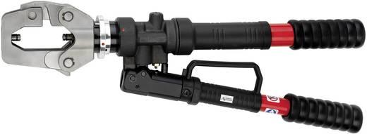 Rennsteig Werkzeuge 632 801 5 Crimpzange CU- und Al-Leiter 10 bis 400 mm²