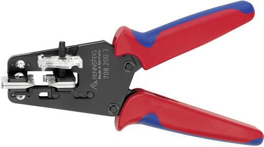 Abisolierzange ohne Messer Rennsteig Werkzeuge 708 200 3