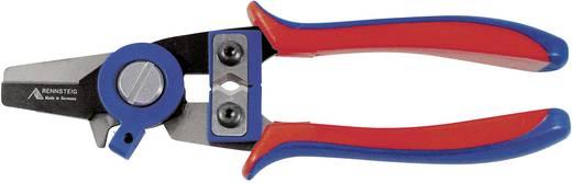 Rennsteig Werkzeuge 8007 5003 3 Abmantelungszange Geeignet für Datenkabel 4 bis 10 mm