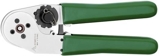 Crimpzange Gedrehte Stift- und Buchsenkontakte 0.08 bis 1.3 mm² Rennsteig Werkzeuge Selector Crimp 8.72-8 8728 0000