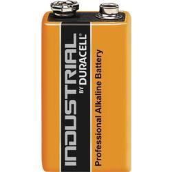 Image of 9 V Block-Batterie Alkali-Mangan Duracell Industrial 6LR61 9 V 1 St.