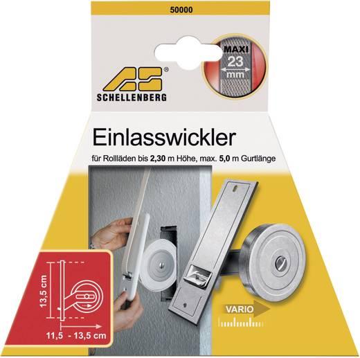 Gurtwickler Unterputz Schellenberg 50000 Passend für Schellenberg Maxi