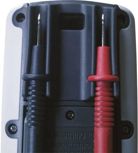 VOLTCRAFT MT-52 Hand-Multimeter digital Kalibriert nach: ISO Umwelt-Messfunktion CAT III 600 V Anzeige (Counts): 4000