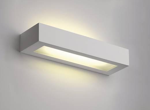 Wandleuchte G5 8 W Leuchtstofflampe SLV GL 103 148011 Weiß