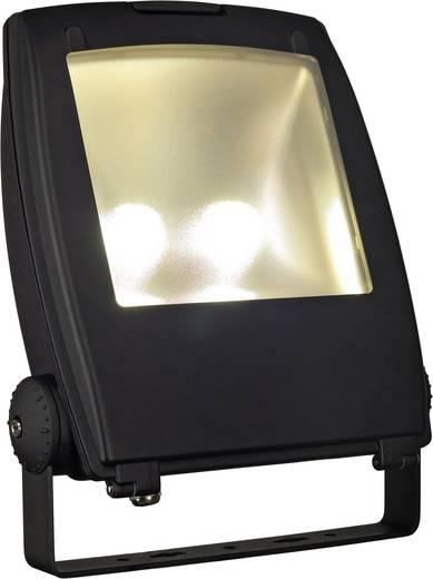 SLV Flood Light 231173 LED-Außenstrahler 80 W Warm-Weiß Schwarz