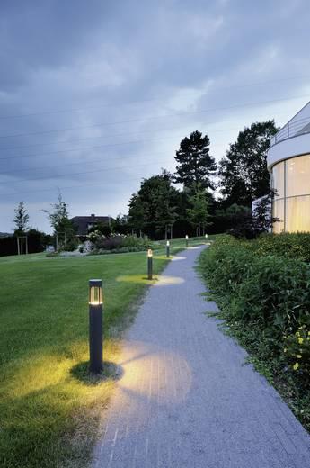 LED-Außenstandleuchte 6.3 W Warm-Weiß SLV 231455 Slots 300 Anthrazit