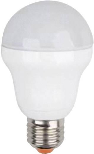 JEDI Lighting LED E27 Tropfenform 7.5 W = 40 W RGB (Ø x L) 60 mm x 110 mm EEK: A colorchanging, dimmbar 1 St.