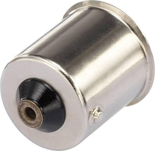 Lampenfassung Sockel: BAU15s Anschluss: Löten 1 St.