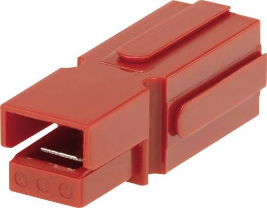 75 A Hochstrom-Batteriesteckverbinder Blau Inhalt: 1 St.