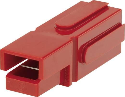 120 A Hochstrom-Batteriesteckverbinder Grün Inhalt: 1 St.