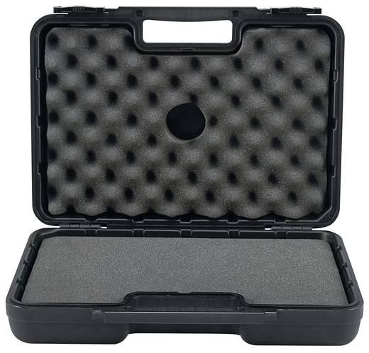 Messgerätekoffer VOLTCRAFT 360 x 60 x 220 mm