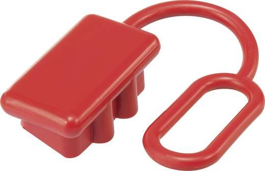 Staubschutzkappe für 50 A Hochstrom-Batteriesteckverbinder Rot Inhalt: 1 St.