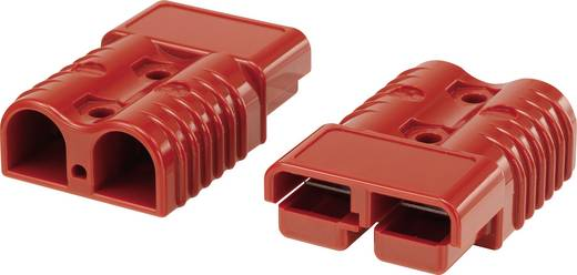 175 A Hochstrom-Batteriesteckverbinder Rot Inhalt: 1 St.