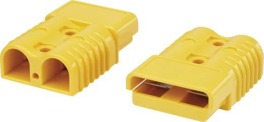 175 A Hochstrom-Batteriesteckverbinder Gelb Inhalt: 1 St.