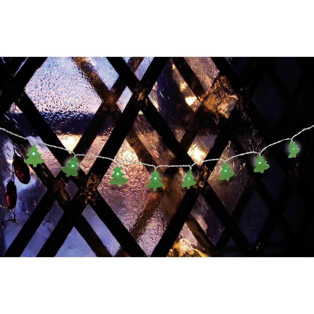 Guirlande lumineuse motifs pour l 39 int rieur polarlite for Guirlande interieur