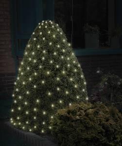 Günstige Weihnachtsbeleuchtung Aussen.Lichtervorhänge Lichternetze Günstig Online Kaufen Bei Conrad