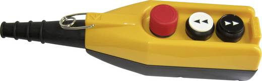 EMAS PV3E30B4 Drucktaster 250 V/AC 4 A IP65 rastend, tastend 1 St.